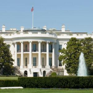 iStock - USA - Whitehouse